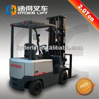 New Product used forklift battery with DC MotorSmall