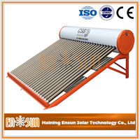 Quality-Assured Stainless Steel Oem Solar Powered Hot Water Heaters