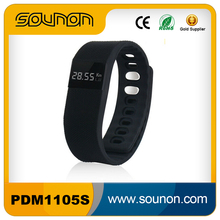 2015 Christmas Gift Pedometer Watch Calorie Counter,Promotional Activity Tracker ,Smart Wrist Band Sport Bracelet Bluetooth