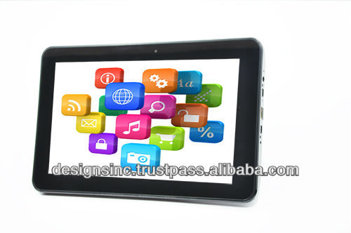 Best price Android 4.0 10.1 inch tablet PC 1024*600