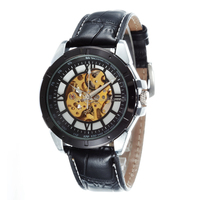 no brand name automatic mens watches oem brand your own watches