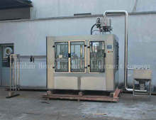 WT 4000 bottles/h for production line filling machine
