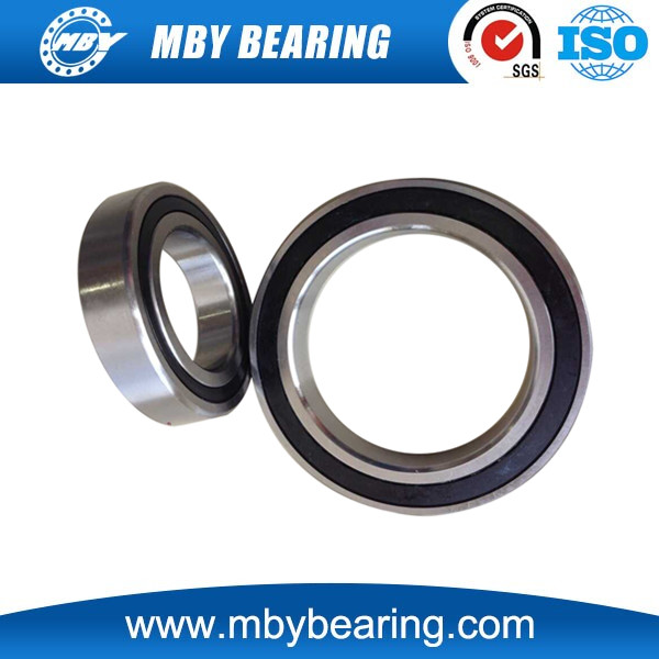 7000 7001 Angular Contact Ball Bearing For Sliding Gate