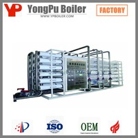 YP New Type Reverse Osmosis Equipment Water Treatment Device