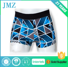 fashion print custom sublimated boxer briefs for man new arrival 2017 hot sell