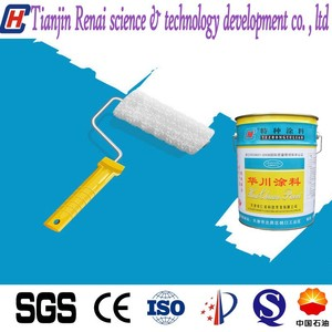 cement paint steel structure paint Underwater curing anticorrosive paint