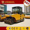 XCMG 16 ton roller XP163 rubber tire road roller for sale