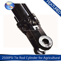 The Professional manufacturer good sale telescopic hydraulic cylinder manufacturer for OEM & ODM hydraulic cylinders