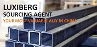 Professional Sourcing Agent / Buying Agent in China / Building construction materials in Aluminium / Steel / Metal