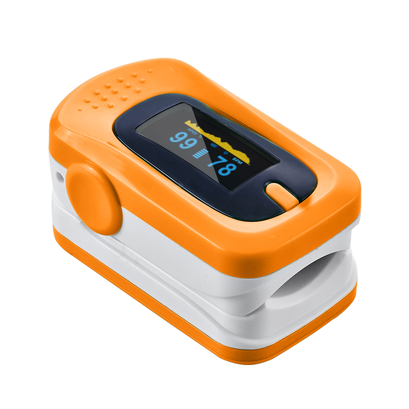 Foreign <strong>trade</strong> hot products portable digital fingertip pulse oximeter