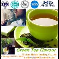 Green Tea Flavour For E Liquid
