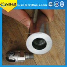 Solid Carbide Anti Vibration Shank Boring Bar