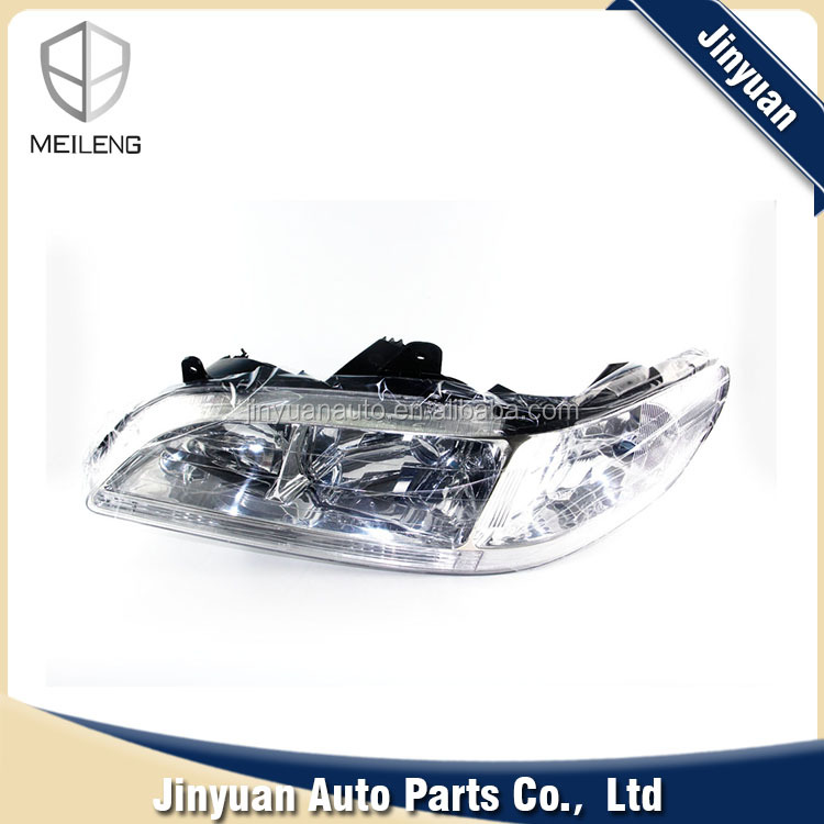 Hot Sale 33100-S84-W01 Auto Head Light Lamp Electrical System For Honda ACCORD