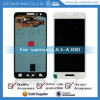 Alibaba express mobile phone lcd with digitizer assembly for samsung galaxy a3 a300