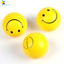 emoji pu foam stress ball face argos stress ball logo printed smiley stress balls
