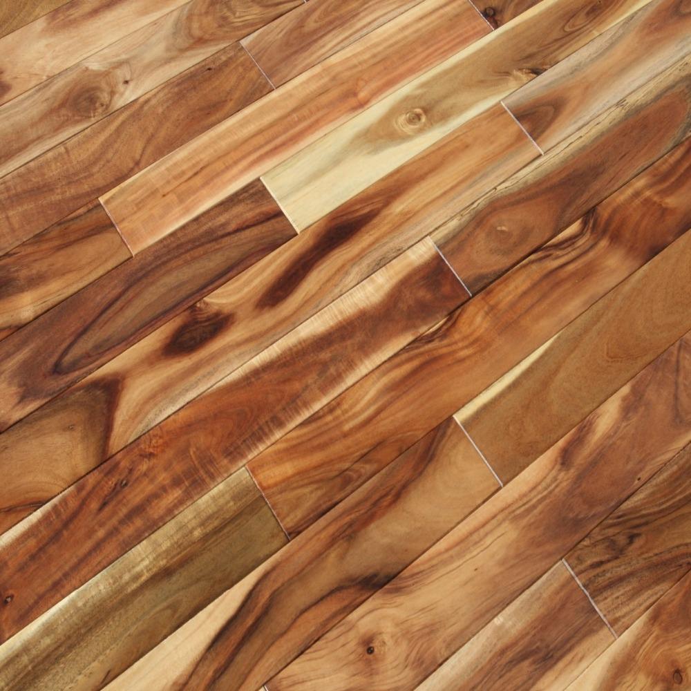 best prices smooth acacia engineered solid hardwood