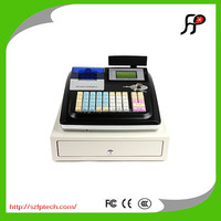 Electronic Cash Register retail point of sale system