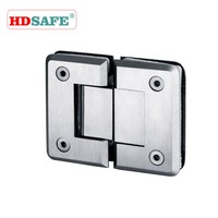 wholesale hinges for 180 degrees stainless steel glass hinges SA8500H-2