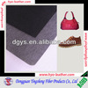 Imitation leather for bags