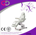 cosmetic electric lifting beauty salon massage facial table bed