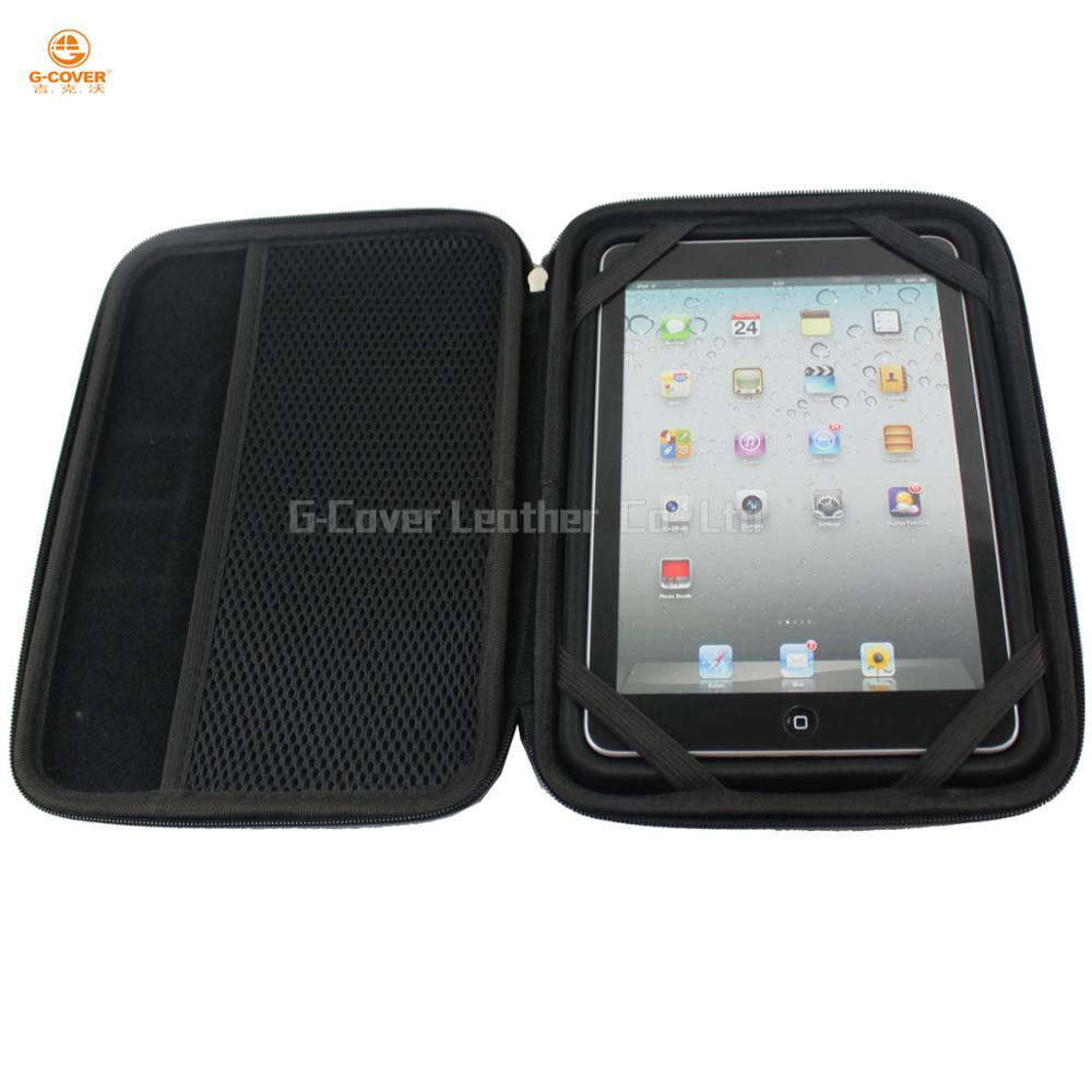 eva laptop shockproof case with logo for ipad