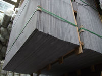 Cement board sheet