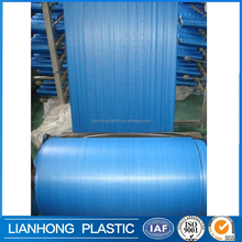 Tubular type pp fabric for bag production, agriculture use polypropylene fabric, good quality woven polypropylene fabric in roll