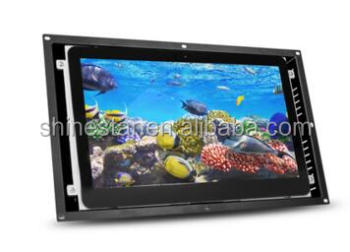 15.6 inch 1920x1080 capacitive touch screen android tablet kiosk