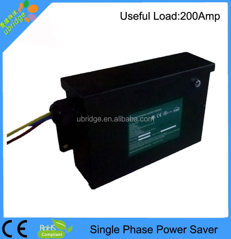 Upgrade Thermostability Residential Energy Power Saver S200R