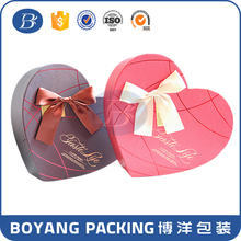 Chirstmas hot sale manufacturer gift decorative paper chocolate pack box