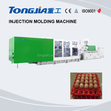 plastic egg tray making machine--injection molding machine servo motor Tongjia