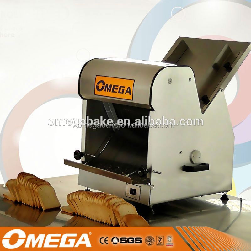 hot selling bread slicer /bakery bread slicing machine price
