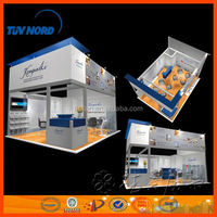 china rent exhibition stand contractor