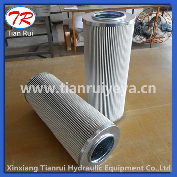 best selling replacement of Stauff hydraulic oil filter element manufactured in China NL040E03B