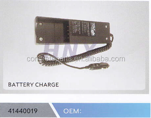BATTERY CHARGE for sany Dry car battery
