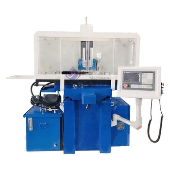 CNC surface grinder grinding machine for metal