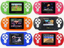 Factory Hot Sale 2.5 Inch Screen PVE Portable Game Payer 8-BIT Video Game Console Players