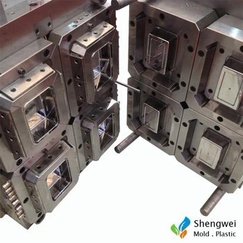 china factory manufacture high quality precision customized plastic injection mould for vacuum cleaner cover casing