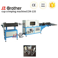 Automatic Disposal Plastic Tea Cup Making Machine