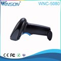 2017 laboratory use Handledd CCD USB Barcode Reader CCD Barcode Scanners in hot sale