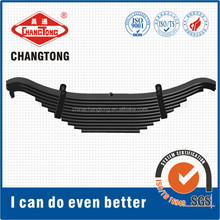 Chang tong trailer leaf spring suspension system