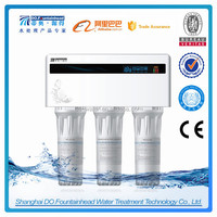 reverse osmosis system RO water purifier device for home use