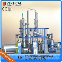 Insulation Oil Purification Equipment Small Engine Oil Purifier Transformer Oil Purifier