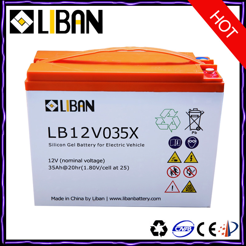 48V Best Electric Deep Cycle Cell Price Battery