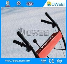 self-propelled snow cleaner with CE approve