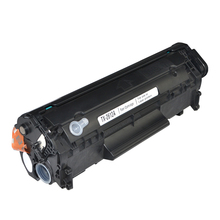 Good performance Q2612A laser toner cartridge used laserjet 1010/1012/1015/3015/3020 wholesale