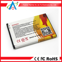 2500, 2800mah For Samsung cheap mobile phone battery