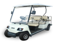 4+2 Seater Golf Buggy