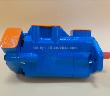 High quality for Vickers 2520VQ double vane pump made in China