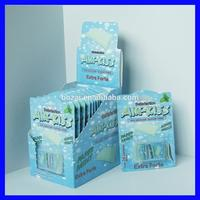 Bozai Hot selling sugar free slimming breath mint strips made in China